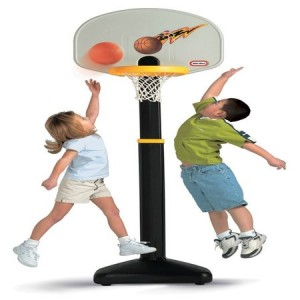 basketball hoop for kids indoor
