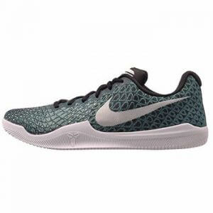 white nike basketball shoes for men