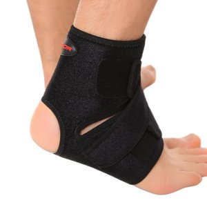 cheap ankle braces for basketball reviews