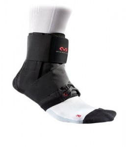 McDavid 195 Ankle Brace with Stabilizer Straps reviews