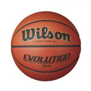 Wilson Evolution Indoor Game Basketball reviews