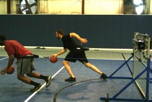 best pro basketball training program online