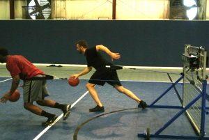best pro basketball training program online
