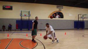 basketball weight training program