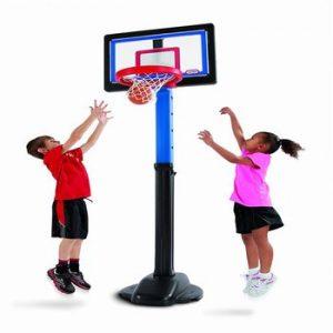 toddler basketball hoop