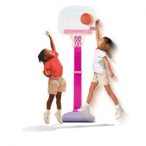 basketball goal for toddlers