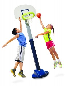 basketball goal for child