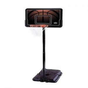 Lifetime Pro Court portable hoop