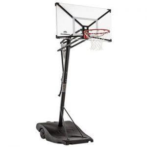 Silverback NXT Basketball Hoop