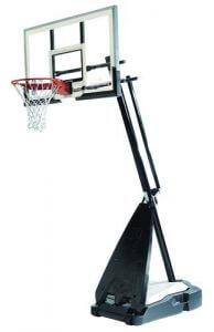 affordable basketball hoop portable