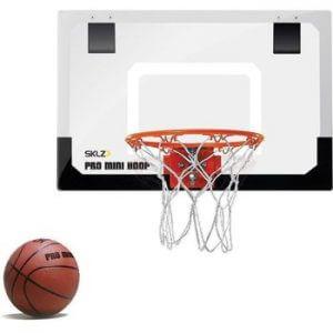 mini basketball hoop for wall