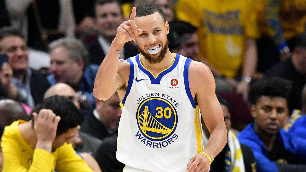 stephen curry mouth guard