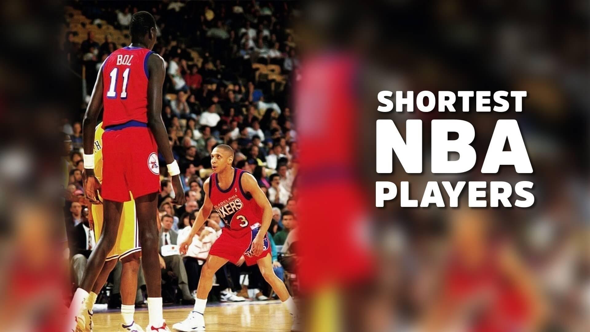 NBA Players List