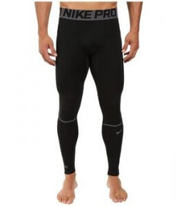 nike basketball compression pants