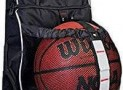 Best Basketball Backpacks With Ball Compartment 2021 Reviews