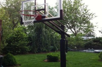 Best Adjustable Basketball Hoop Reviews 2017
