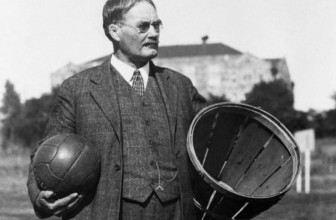 A Brief History of Basketball Game